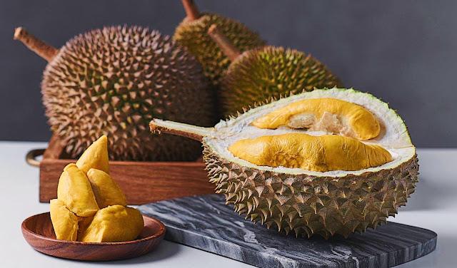 erek erek durian 2d