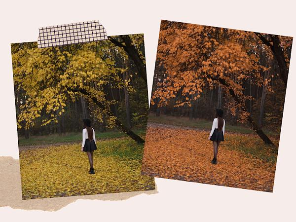 349. Jak przerobić zdjęcie na Instagram: #1 SZYBKIE PRZERÓBKI - zmiana koloru