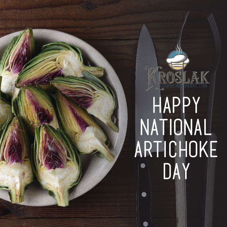 National Artichoke Day Wishes For Facebook