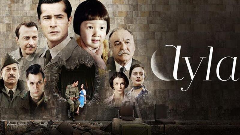 Film Ayla The Daughter of War