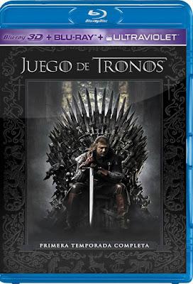 Game Of Thrones (TV Series) S01 BDRip HD 1080p Latino