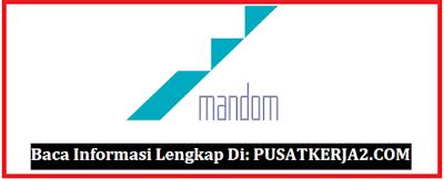 Lowongan Kerja Jakarta SMA S1 S2 November 2019 PT Mandom Indonesia