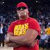Hulk Hogan em negociação para retornar a WWE?