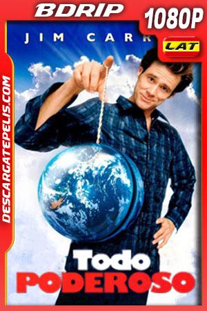 Todopoderoso (2003) 1080p BDrip Latino – Ingles