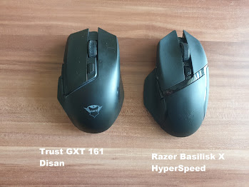 2021 mouse test