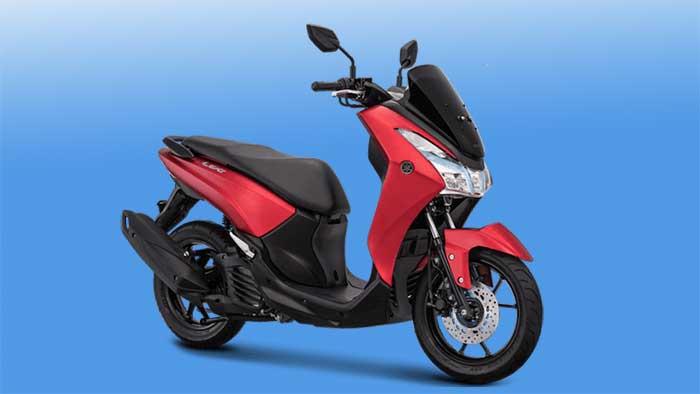 Spesifikasi dan Kelebihan Yamaha Lexi