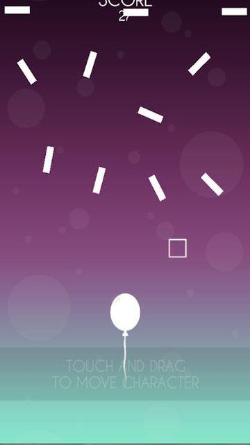 balloon, Tap Balloon Yoyo, balloon game, air balloon