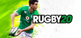 Rugby 20 Repack
