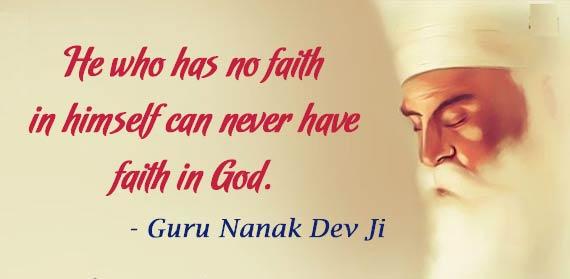 inspiring quotes by guru nanak dev ji