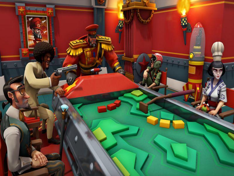 Download Evil Genius 2 World Domination Game Setup Exe