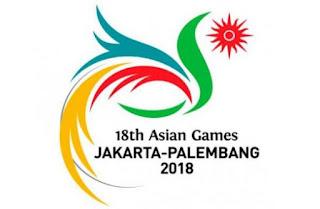 Hasil Undian Grup Sepakbola Asian Games 2018