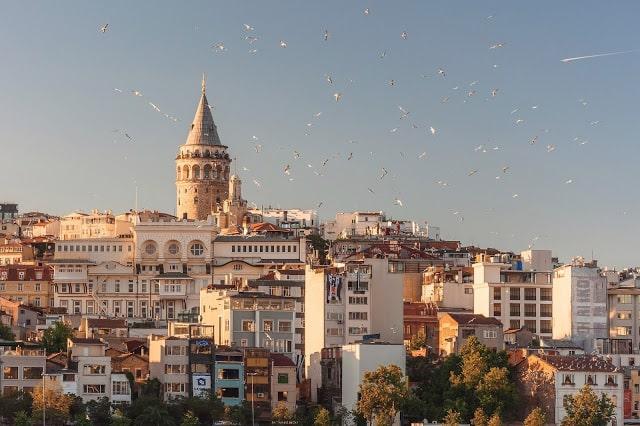 istambul viajar