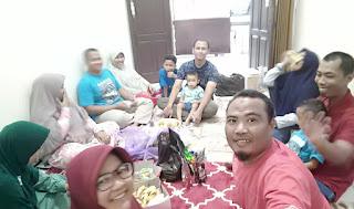 Kumpul keluarga musyawarah