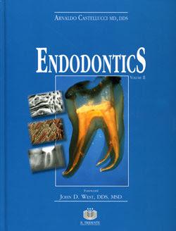 Endodontics vol 1,2 - Arnaldo Castellucci MD, DDS, Florence - Italy