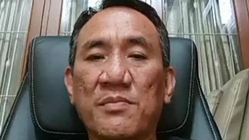 Andi Arief: Jika Kami Diam, Ruang Publik Dikuasai Buzzer Dan Negara Akan Hancur
