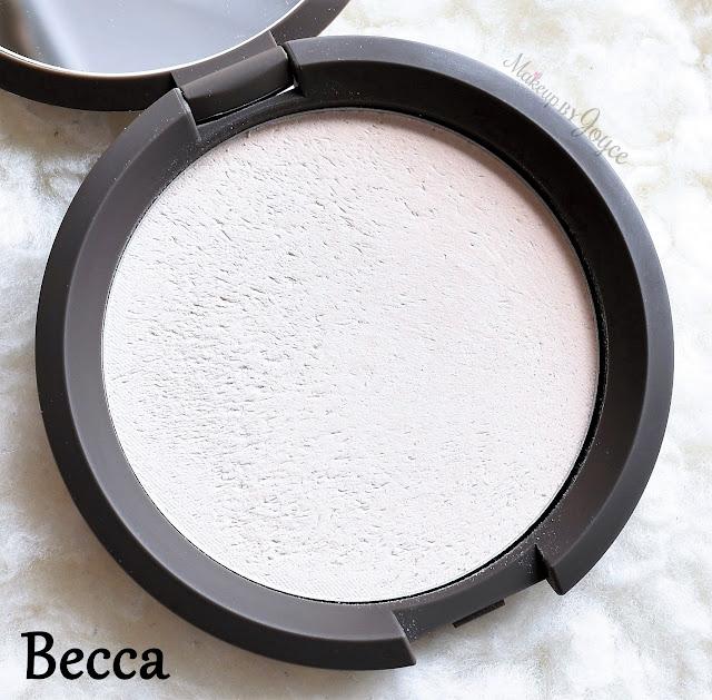 BECCA Blotting Powder Perfector in Translucent Review