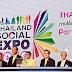 ที่สุดของ มหกรรมแสดงผลงานนวัตกรรมด้านสังคมที่ใหญ่ที่สุดของไทย Thailand Social Expo 2019 เริ่มแล้ว 5 - 7 ก.ค. นี้ ที่ อิมแพ็ค เมืองทองธานี