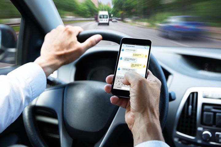 Những thói quen lái xe mọi tài xế văn minh cần biết