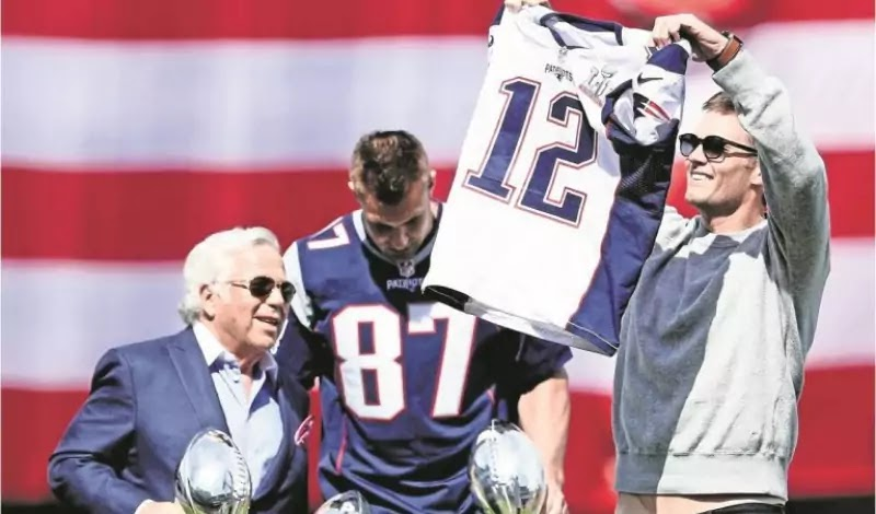 Super Bowl scandals, the other face of Super Sunday