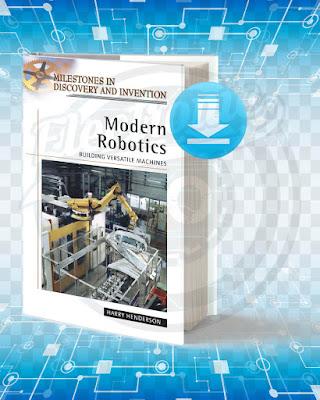 Free Book Modern Robotics pdf.