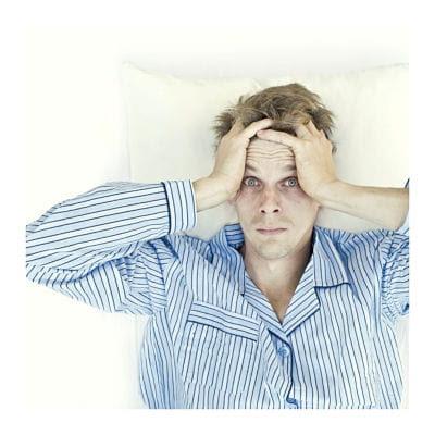 Un mal Sueño eleva los Niveles de Marcador Cerebral de Alzheimer