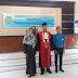 Ketua PN Rohil Lantik Leni Marlina SH Sebagai Kasubag Umum Dan Keuangan PN Rohil.