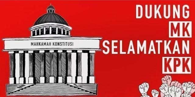 Muncul Petisi Dukung MK Perkuat KPK, Roy Suryo: Jangan Sampai KPK Dibuat Jadi Kucing
