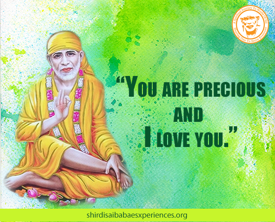 Sai Please Help In This Situation - Anonymous Sai Devotee