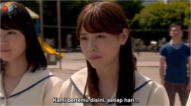 Hatsumori Bemars Episode 1-12 TAMAT Subtitle Indonesia