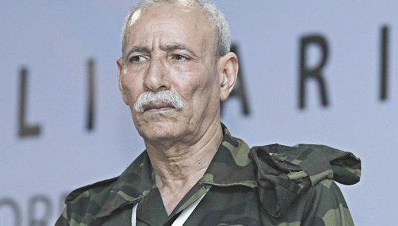 الرئيس الصحراوي : لا يمكنها الانخراط في أي عملية سياسية أو مفاوضات في ظل إستمرار التجاوزات المغربية.