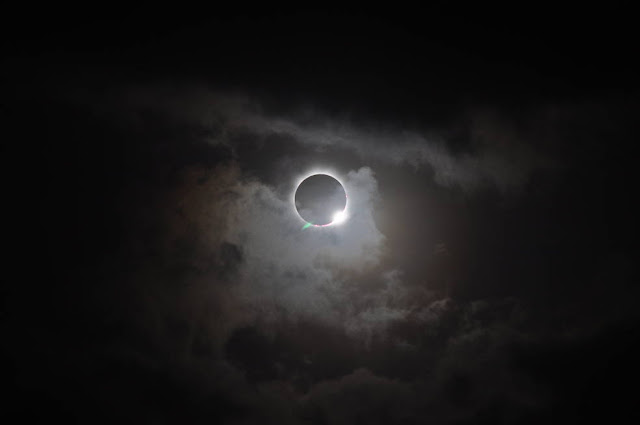 NASA, Exploratorium Science Center to host various social media activities around the March 8 total solar eclipse
