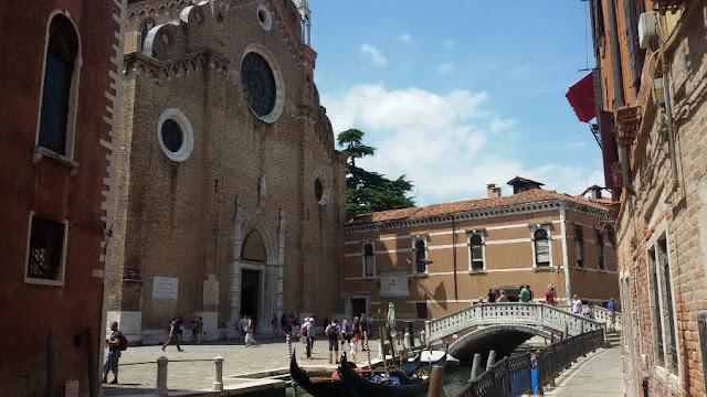chiesa dei frari