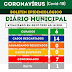 PARAMIRIM-BA: BOLETIM INFORMATIVA SOBRE O CORONAVÍRUS ( 08-07-2020 )