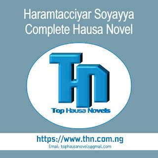 Haramtacciyar Soyayya