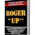 ROGER UP: The Mission Ready Blueprint to Crush the Morning, Own the Day, and Become the Best Version of YOU! by Brent Magnussen
