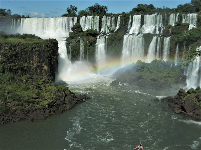 PLACES TO VISIT ARGENTINA