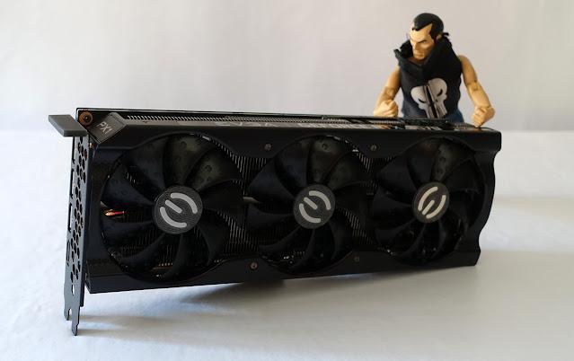 EVGA RTX 3070 XC3 Ultra - PC Gamer 2021