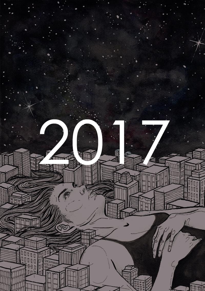 2017 Artworks - Zyra Banez