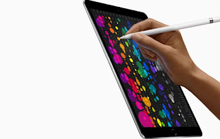 The 10.5-Inch iPad Pro Is A Technological Marvel