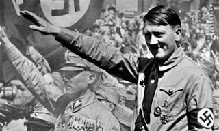 kill Hitler time travel
