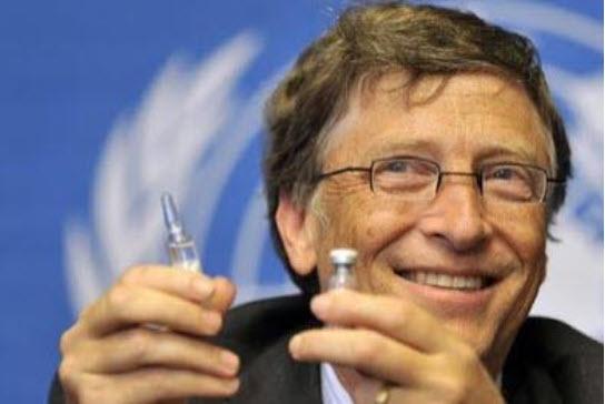 Cuando lo llamen conspirador por opoerse a la vacuna Covid-19 muestrele esto