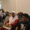 Warga Kerinci Pilih Lebaran Bersama Keluarga Di Malaysia