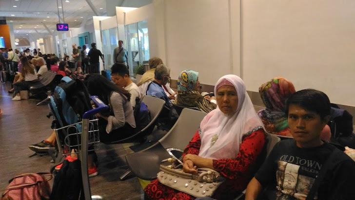 Warga Kerinci Di Malaysia Pilih Mudik
