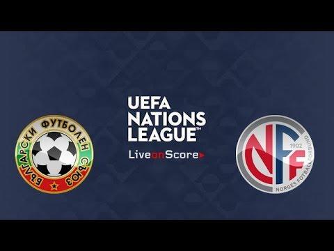 Prediksi UEFA Nations League Norway vs Bulgaria 17 Oktober 2018 Pukul 01.45 WIB