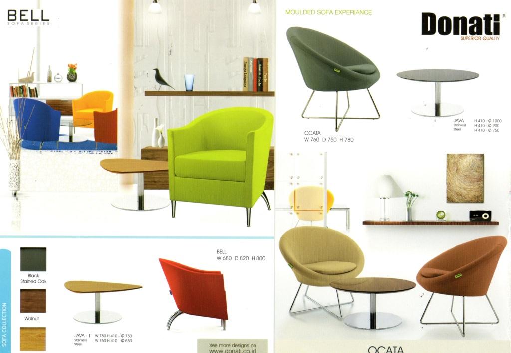 DONATI OFFICE FURNITURE Sofa Lounge