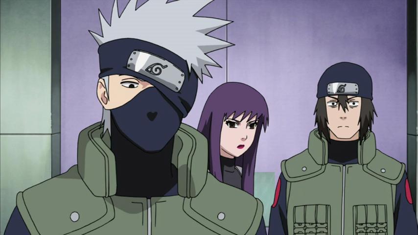Naruto Shippuden 308 Subtitle Indonesia - Animeindo