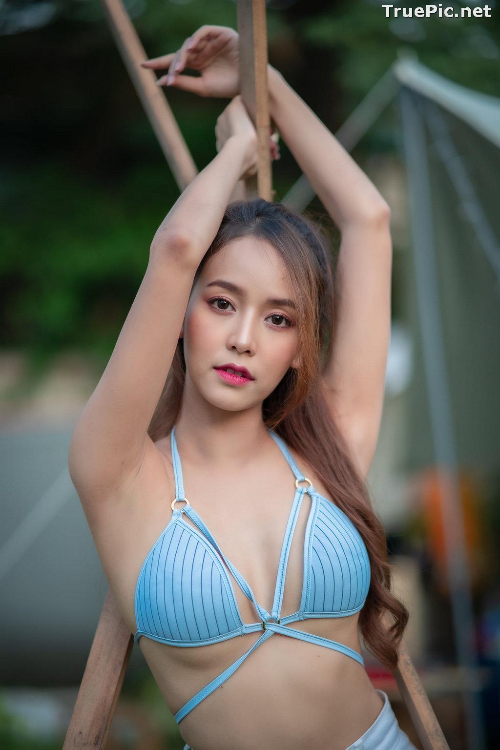 Image Thailand Model - Noppawan Limapirak (น้องเมย์) - Beautiful Picture 2021 Collection - TruePic.net - Picture-9
