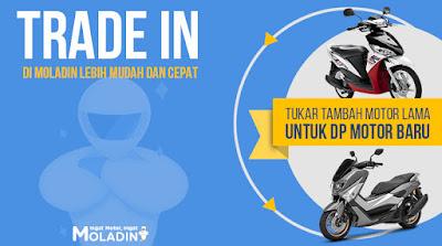 5 Tips Membeli Sepeda Motor