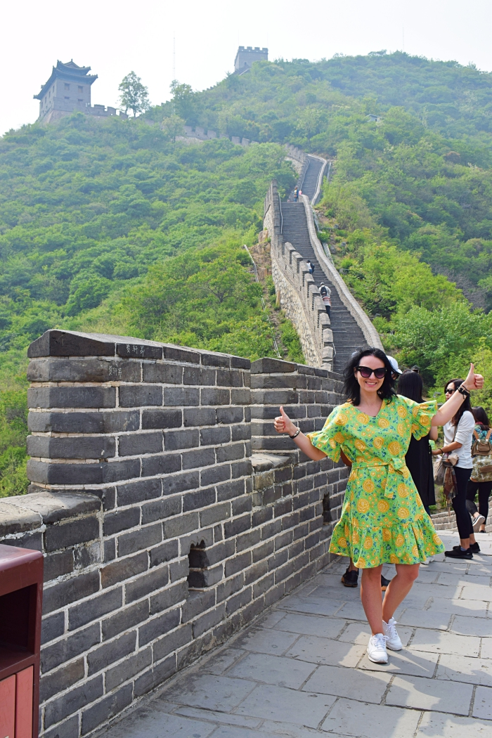 Wielki Mur Chiński - zachwyt czy rozczarowanie?