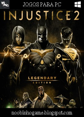 Download Injustice 2 PC